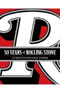 50 Years of Rolling Stone: The Music, Politics and People That Changed Our Culture - Rolling Stone