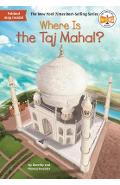 Where Is the Taj Mahal? - Dorothy Hoobler