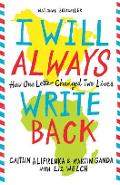 I Will Always Write Back: How One Letter Changed Two Lives - Martin Ganda