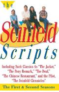 The Seinfeld Scripts: The First and Second Seasons - Jerry Seinfeld