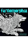 Fantomorphia: An Extreme Coloring and Search Challenge - Kerby Rosanes