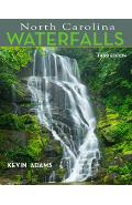North Carolina Waterfalls - Kevin Adams