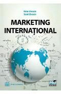 Marketing international - Adrian Gherasim, Daniel Gherasim