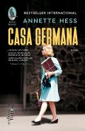 Casa germana - Annette Hess