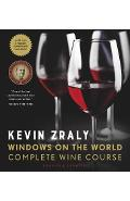 Kevin Zraly Windows on the World Complete Wine Course: Revised, Updated & Expanded Edition - Kevin Zraly