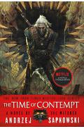 The Time of Contempt - Andrzej Sapkowski