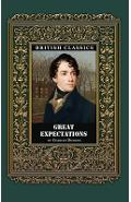 British Classics. Great Expectations - Charles Dickens