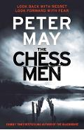 The Chessmen: Lewis Trilogy #3 - Peter May