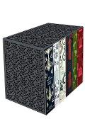 Major Works of Charles Dickens (Penguin Classics Hardcover Boxed Set) - Charles Dickens