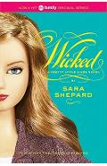 Pretty Little Liars #5: Wicked - Sara Shepard