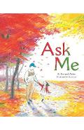 Ask Me - Suzy Lee