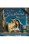 The First Christmas Night - Keith Christopher
