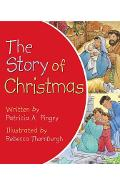 The Story of Christmas - Patricia A. Pingry