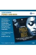 3CD Gershwin - Porgy and Bess - Simon Rattle