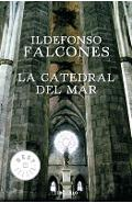 La Catedral del Mar / The Cathedral of the Sea - Ildefonso Falcones