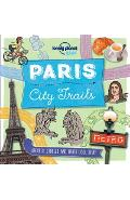 City Trails - Paris - Lonely Planet Kids