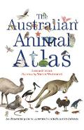 The Australian Animal Atlas - Leonard Cronin