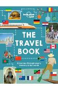 The Travel Book: A Journey Through Every Country in the World - Lonely Planet Kids