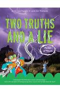 Two Truths and a Lie: Forces of Nature - Ammi-joan Paquette