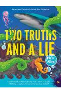Two Truths and a Lie: It's Alive! - Ammi-joan Paquette