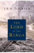 The Lord of the Rings - J. R. R. Tolkien