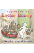 The Story of the Easter Bunny - Katherine Tegen