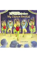 The Night Before My Dance Recital - Natasha Wing