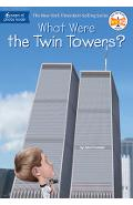 What Were the Twin Towers? - Jim O'connor