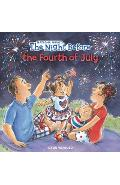 The Night Before the Fourth of July - Natasha Wing