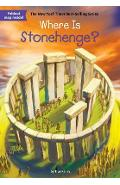 Where Is Stonehenge? - True Kelley
