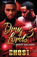 Drug Lords 3: Tragedy and Chaos - Ghost