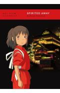 Spirited Away - Andrew Osmond