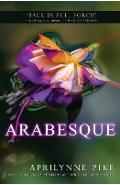 Arabesque - Aprilynne Pike