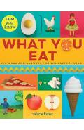 Now You Know What You Eat - Valorie Fisher