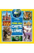 Prima mea carte despre lume. National Geographic Kids - Elizabeth Carney