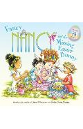 Fancy Nancy and the Missing Easter Bunny - Jane O'connor