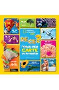 De ce? Prima mea carte de intrebari. National Geographic Kids
