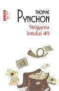 eBook Strigarea lotului 49 - Thomas Pynchon