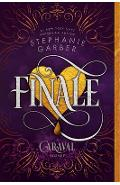 Finale: A Caraval Novel - Stephanie Garber