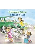 The Night Before Father's Day - Natasha Wing