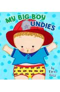 My Big Boy Undies - Karen Katz