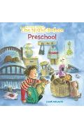 The Night Before Preschool - Natasha Wing