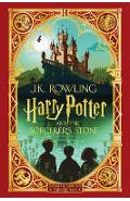 Harry Potter and the Sorcerer's Stone: Minalima Edition (Harry Potter, Book 1), Volume 1 - Minalima Design