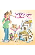The Night Before Mother's Day - Natasha Wing