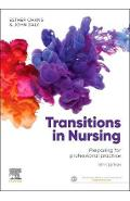 Transitions in Nursing - Esther Chang