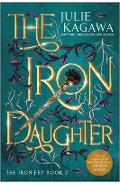The Iron Daughter Special Edition - Julie Kagawa