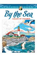 Creative Haven by the Sea Color by Number - George Toufexis