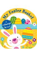 Carry-Along Tab Book: My Easter Basket - Roger Priddy