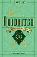 Quidditch Through the Ages - Kennilworthy Whisp