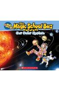 Magic School Bus Presents: Our Solar System - Tom Jackson